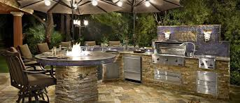 Outdoor Kitchen Ideas That Will Help You Build Your Own | Kitchens, Outdoor  kitchen design and Outdoor spaces