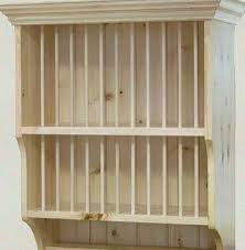 building wooden plate rack wall mounted pdf plans ca us plate racks in 2019 wooden plate rack diy plate rack wooden pla