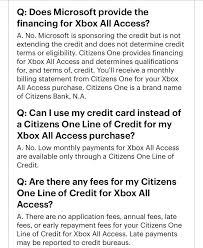 Pay your bills quickly and easily online. Can T Use A Credit Card To Pay For All Access And The Financing Is Through A Third Party Sounds Like A Little Bit Of A Hastle Xboxseriesx