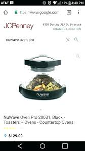 Nuwave Oven Pro Plus Manual Netsecure Com Co