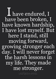 Stronger Quotes Quotes Of The Day 100 Pics Quotes Pinterest Move forward 1
