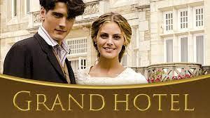 Grand Hotel - Teaser [HD] Deutsch / German - YouTube