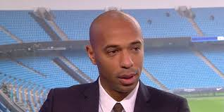 43 Henry Thierry Henry Delighted With Arsenals Brilliant Performance And