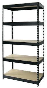 home depot shelf units home depot storage shelving units iron horse rivet shelf metal and wood