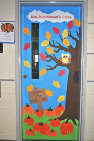 autumn back to school theme
