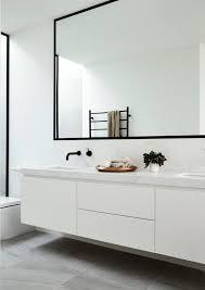 Best 25+ Bathroom mirrors ideas on Pinterest | Easy bathroom updates,  Framed bathroom mirrors and Ikea bathroom lighting