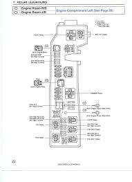 Toyota Corolla Engine Diagram | Wiring Library