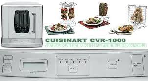 contemporary countertop rotisserie oven countertop best countertop rotisserie ovens