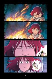 firelight amulet 7 book review and ratings by kids kazu kibuishi page 2