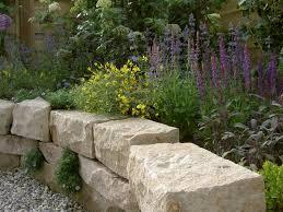 Gartenideen Mit Naturstein Siddhimind Info