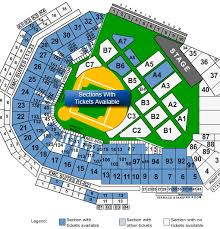 Seating Chart For Paul Mccartney More Mccartney Fenway Park Tickets Added Paul Mccartney