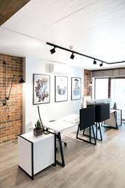 inspirational office design. Motivational Office Decor Let The Natural Light Shine In Your Use Track Lighting For Subtle Inspirational Design