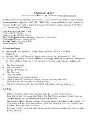 emr resume sample best images about resume samples on creative rural emr  consultant resume examples