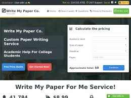 writemypaper net review at com services and writing quality