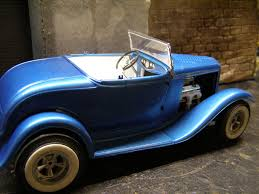 32 Ford Street Rod Blog, Chevy ⋆ 125scale