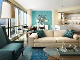 Elegant Home Decor Accents Uncategorized Turquoise And White Living Room Ideas Within 79