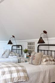Gorgeous Modern Country Style bedroom (Modern Country Style)