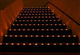 home theater floor lighting. Home Theater Step Lighting. Click To Enlarge Image Theater_stairs.jpg Lighting Floor