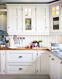 Kitchen Cabinet Doors White : Kitchen Cabinet Doors Ideas – All ...