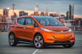chevy volt news a prototype of the chevrolet bolt photo credit gm