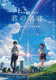 <b>Kimi no Na wa</b>. (Your Name.) - MyAnimeList.net