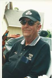 Death notice for Larry Albert Hawthorne