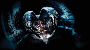 fantasy, Art, Digital, Spider, Dark ...