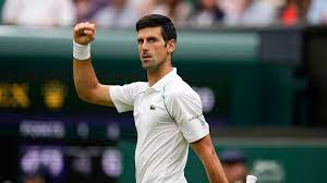 Novak Djokovic comes from behind to win ...