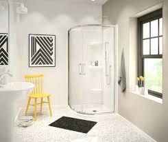 maax shower door installation zoom maax halo 60 shower door installation manual