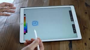 Ipad Web Design App Linea Sketch 2 1 For Ipad Adds Custom Color Picker Web