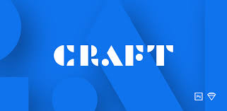 Craft Craft By Invision