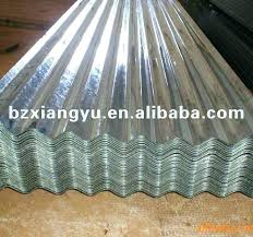 galvanized corrugated steel panels roofing factory metal iron sheets plates corrugated steel panels roof