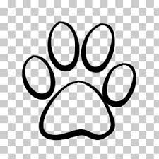 Wildcat Tiger Jaguar Lion Dog Claw Paw Illustration Png