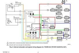 goodman heat pump thermostat wiring diagram wiring diagram wiring diagram for thermostat heat pump electronic circuit