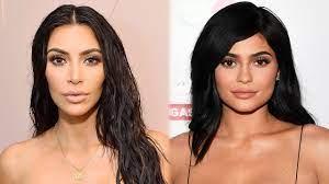 Kim Kardashian ve Kylie Jenner'ın Parfüm İş Birliği