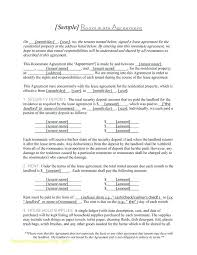 Tenant Lease Form. Tenant Lease Agreement Template \u2013 Poquet ...