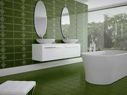... Bathroom Tile Ideas Cabinet Design  4.Wider Grays.