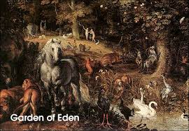 Image result for pictures of the biblical garden of eden