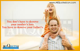 Father Care About Children Quotes In English Hd Wallpapers Best Life