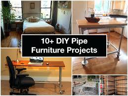 pipe furniture diy pipe furniture projects pvc pipe patio furniture diy