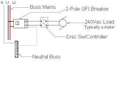 square gfci trip home questions & answers (with pictures) fixya Shunt Trip Coil Diagram 20 a afci homeline trips shunt trip coil circuit breakers