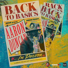 Back to Basics (Original Mix) by Aaron Duncan on Beatport