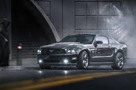 2006 Mustang Fog Lights Fog Light Leds For 2006 2009 Ford Mustang Non Gt Pair