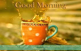 good morning hd 1280x800 px by tashia bonebrake