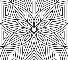Free Printable Pattern Coloring Pages Cool Pattern Coloring Pages