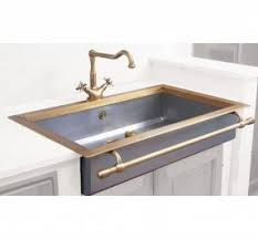 antique brass sink foter