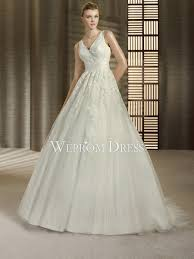 Halter Wedding Gowns Petite