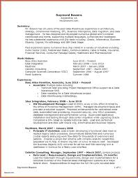 Consulting Resume Templates Resume Resume Examples Warehouse