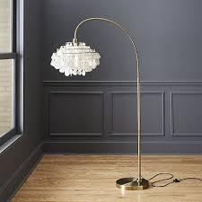 teardrops arc floor lamp reviews cb2 pertaining to remodel 1