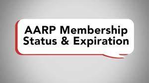 AARP Membership Status, Expiration ...